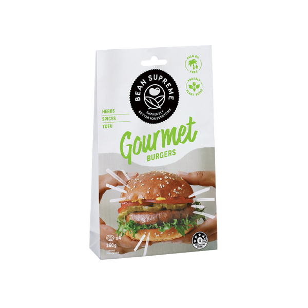 Gourmet Burgers (NZ only)